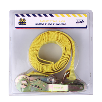 Blister Smart Cargo Lashing Belt