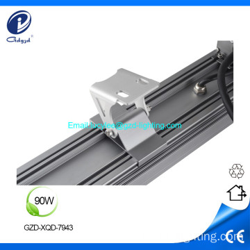 90W high power IP65 waterproof led wall washer