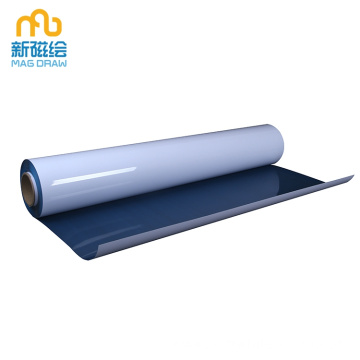 Self-adhesive Whiteboard Magnetic Wall Vinyl Roll