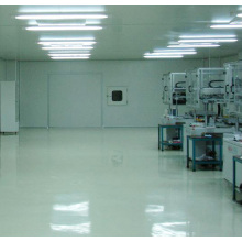 Chemical laboratory epoxy floor coating