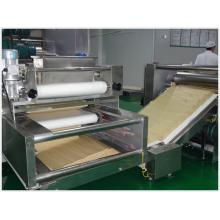 Cut-sheet Laminator for biscuit