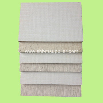 Sound-Insulation No-Toxin Anti-flame Magnesium Oxide Board