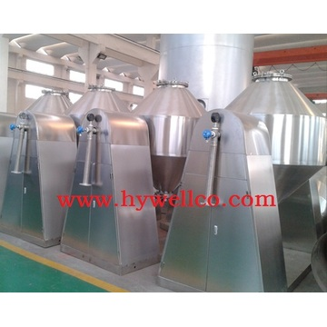 Metal Powder Vacuum Dryer