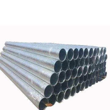 ERW spiral zn coating steel pipe