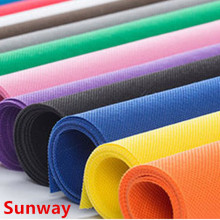 Cheap for Non Woven Fabric Printing Non Woven Fabric Polyester export to Germany Supplier
