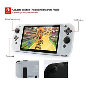 Silicone Skin for Switch Controller