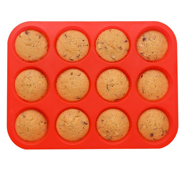 silicone moulds mini tart tins baking cups
