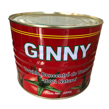 Made in China canned tomato paste with Ginny brand,TMT brand,Yoli brand,Vego brand,Sebo brand etc