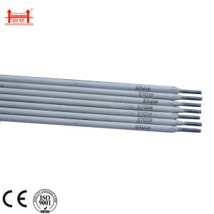 Low MOQ for for Rutile Welding Rod Specification of Welding Electrode AWS E7016 1/8 supply to Netherlands Exporter