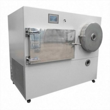 Economic in-situ vegetable lyophilization machine