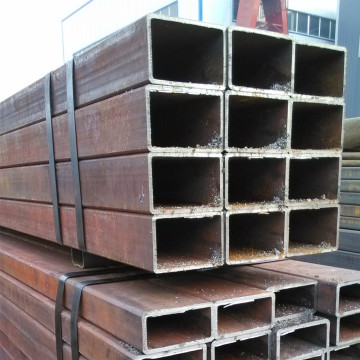 Welded Rectangular Steel Tube/Pipe