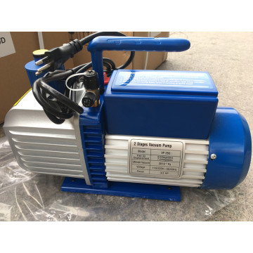 Household car air conditioner vacuum pump