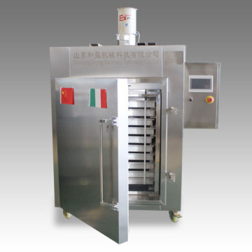 100kg Black Garlic Machine Export