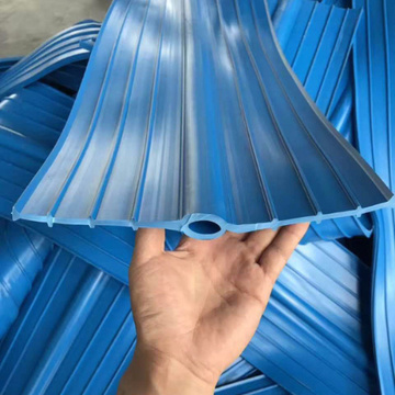 PVC and rubber movement joints rubber water-stop