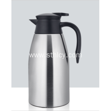 304 Stainless Steel Vacuum Heat Preservation Kettle