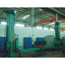Double Column Welding Positioner