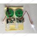 Summer sale light sensor sound module for music box