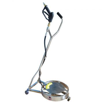 17cm Height Undercarriage Cleaner