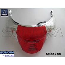 BAOTIAN TAILLIGHT BT49QT-9F3 (3C) TAIL LIGHT Original Quality Parts (P/N:ST02012-0003) Top Quality