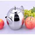Stainless Steel Olive Tea Kettle