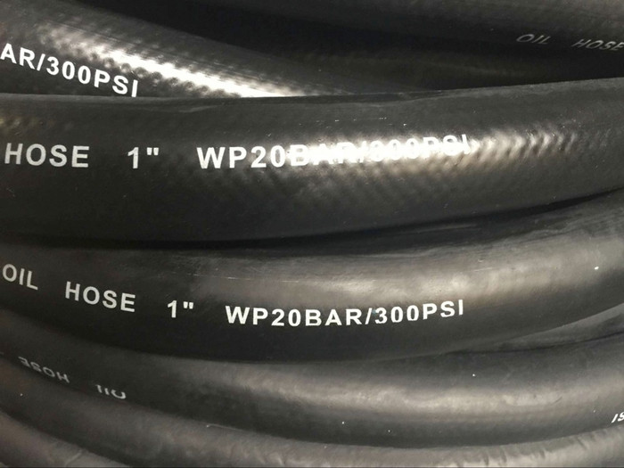 pretroleum transfer hose
