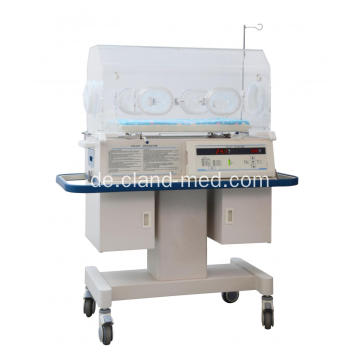 Neugeborenes Baby Care Equipment Krankenhaus Infant Inkubator