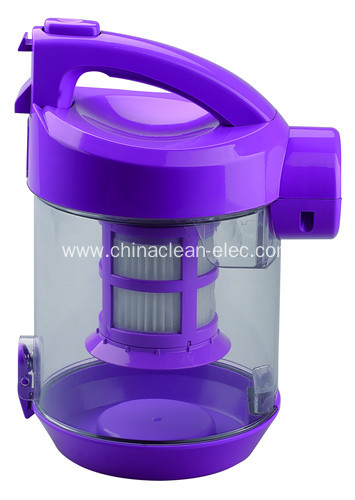 Cyclone Bagless Vacuum Cleaner