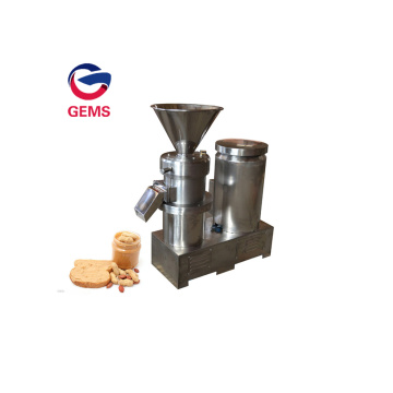 Industrial Nut Grinder Butter Making Machine