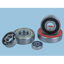 6004 Single Row Deep Groove Ball Bearing
