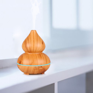 Small Capacity Usb Essential Oil Aroma Diffuser