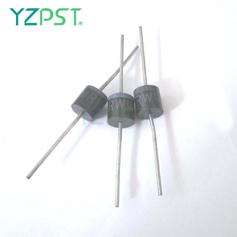 Good HV diode high voltage 60 amp diode