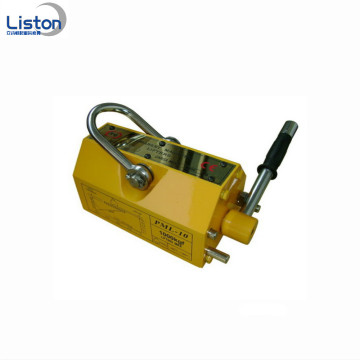 Powerful Manual 1Ton Permanent Magnetic Lifter