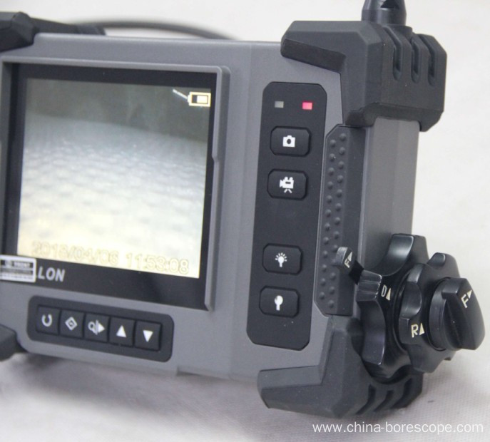4mm camera Industrial borescope