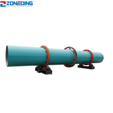 Hot Sale Sand Rotary Dryer Price