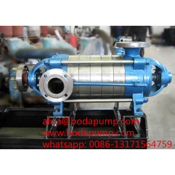 High quality horizontal multistage electric water pump