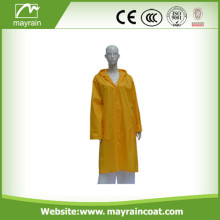 Best quality Low price for Adult Pvc Raincoat 2018 Hot Selling PVC Raincoat export to Wallis And Futuna Islands Factories