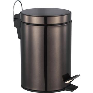 Fashion Stainless Steel Pedal bin