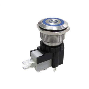Hight Current 16A Push Button Switch