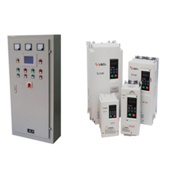 ESP Control Panel for electric submersible pump