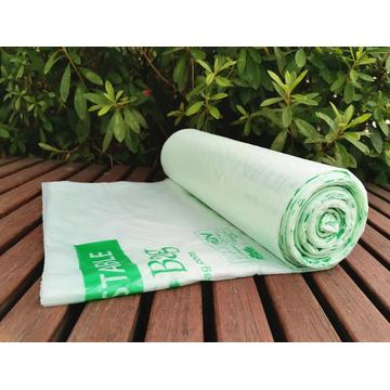 EN13432 Certified Shopping Plastic Ecoenclose Bags