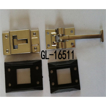 "Trailer 4"" T-style Entry Door Catch Holder"