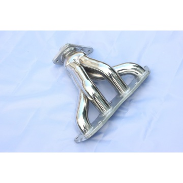 Aftermarket Exhaust Header Manifold Stainless Steel 409