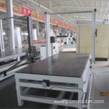 foam model cnc cutting machine