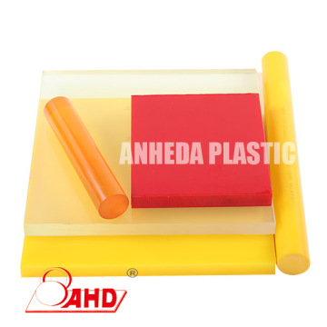 Polyurethane Sheet Roll 5mm 6mm 10mm