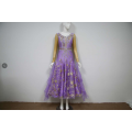 Ballroom dresses for children