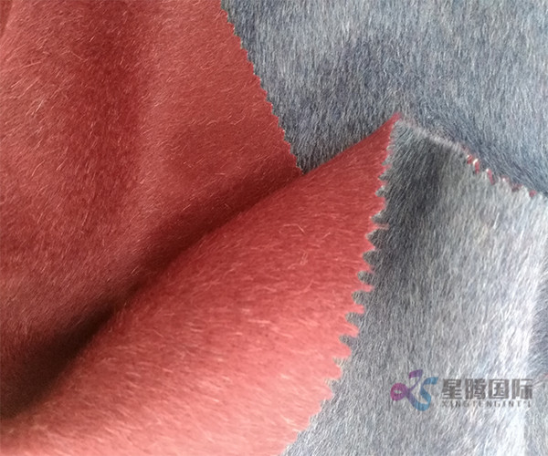 Beautiful Wool Suiting Fabric