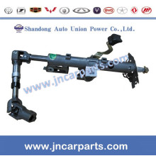 BYD F3-3404010 Steering Column with U-Joints