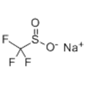 Sodium trifluoromethanesulfinate  CAS 2926-29-6