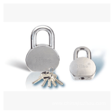 65mm Circle Steel Padlock High Quality