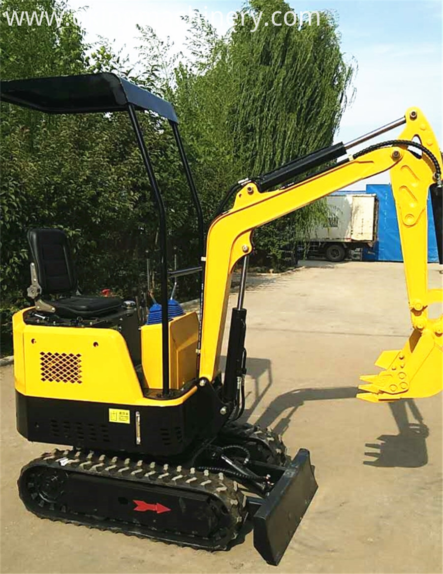 New Mini Excavator Cheap Price